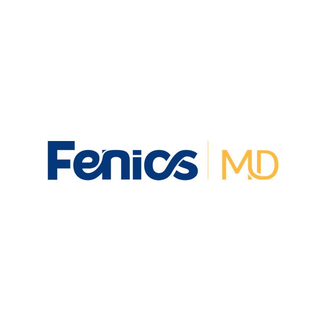 2019 04 FenicsMD Logo