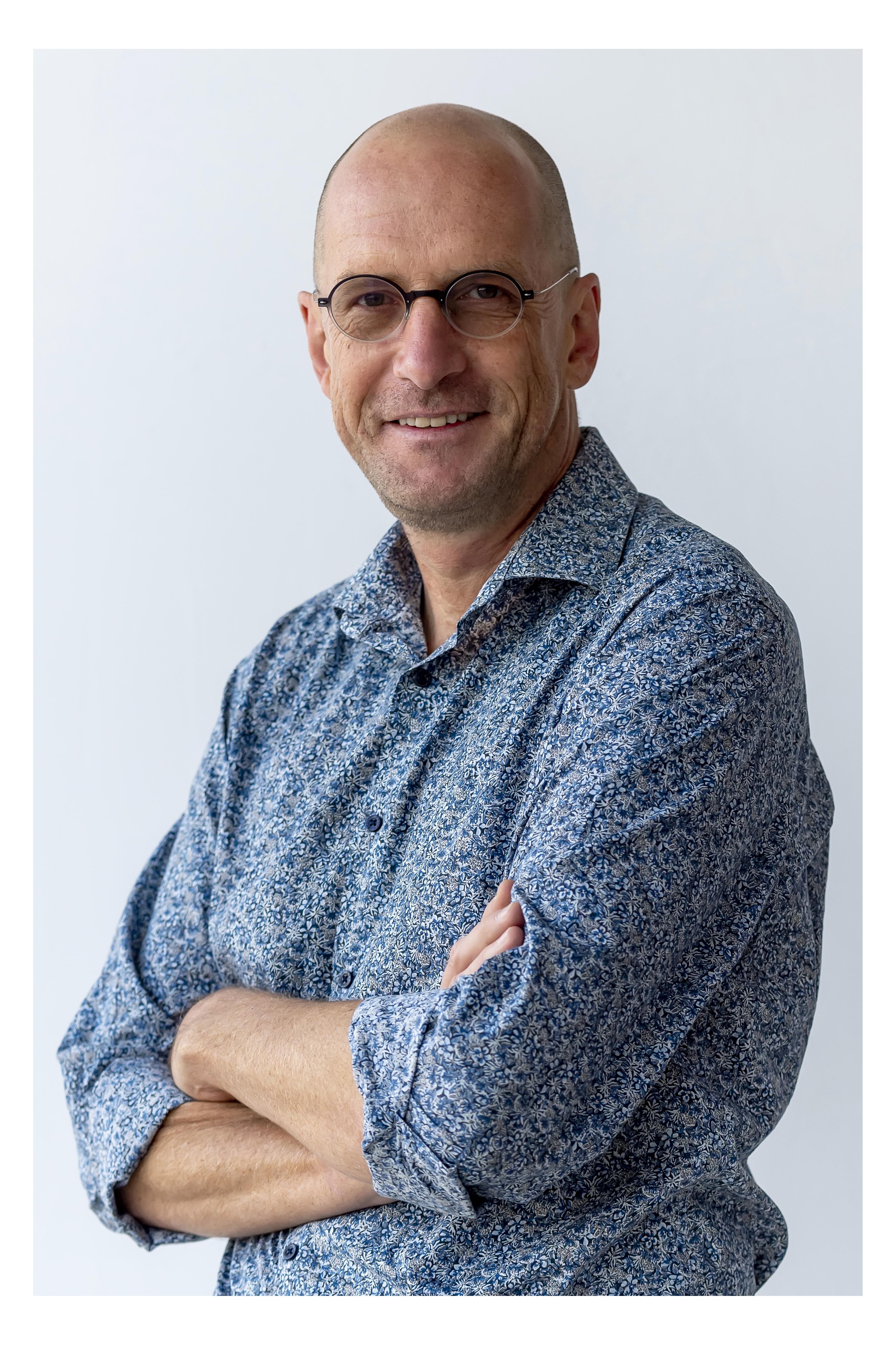 Dietmar Fauser