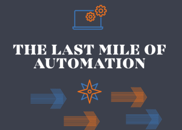 Last Mile of Automation
