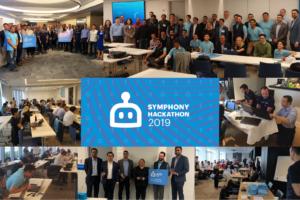 2019 InnovateNY Hackathons