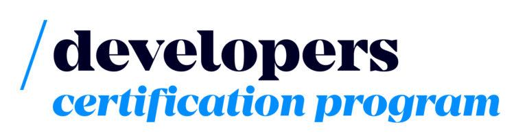 Symphony Certification Program — Standalone