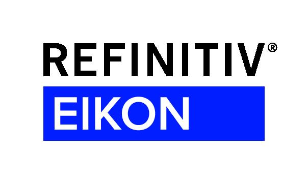 Refinitiv Eikon Logo