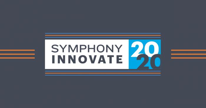 Symphony Innovate 2020